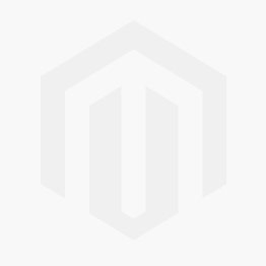 Ohrringe mit synthetische blaue Spinelle und Zirkonia, Silber vergoldet