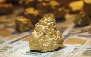 Top 10 Fakten über Gold